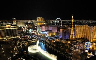 10 Must See Las Vegas Tourist Attractions
