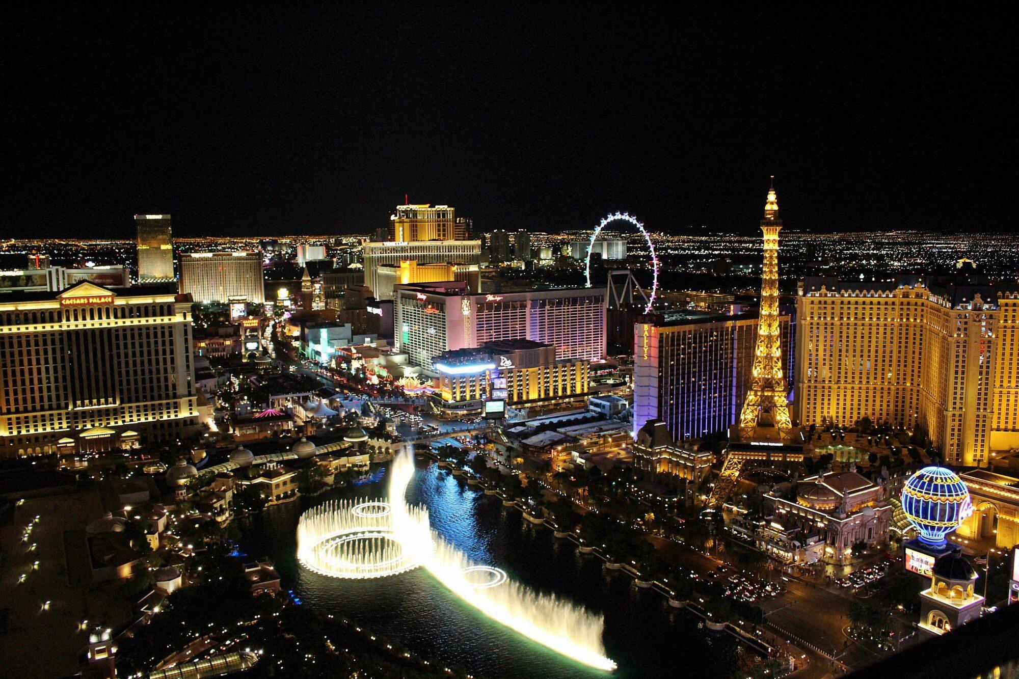 Vegas Tourist Attractions