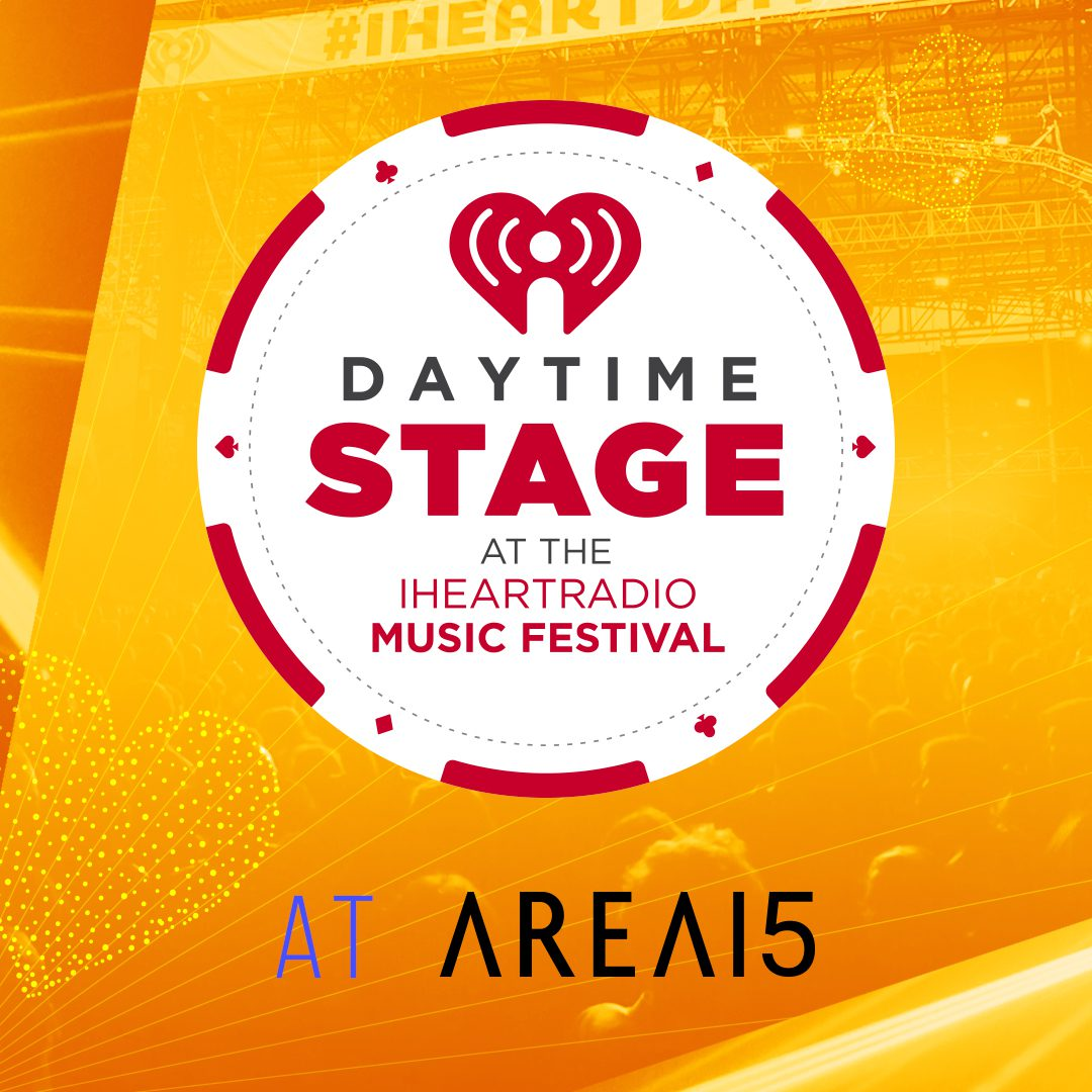 iHeartRadio Daytime Stage