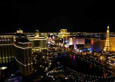 8 Tips on Planning Las Vegas Vacations for First-Time Visitors