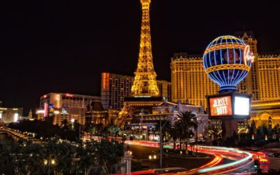 How to Plan a Vacation in Las Vegas for First-Time Visitors