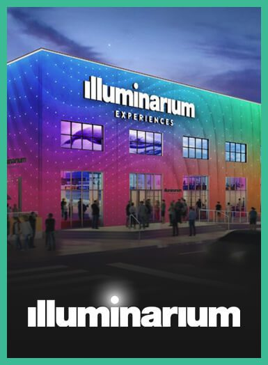 Illuminarium Featured
